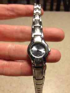 Ladies Roots watch for sale
