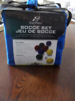 New EastPoint Bocce Set