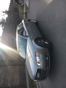 2007 Audi A4 3.2 MUST SEE