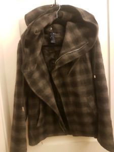 Wool AW Jacket for man