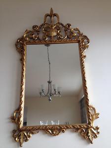 Miroir antique -  Antique Mirror