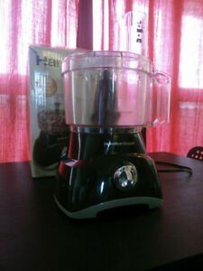 Food processor - 8 Cups - Hamilton Beach 70740 - Good Condition
