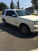 2007 Ford Explorer limited edition for sale! $13,900!!