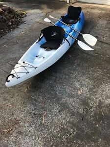 Kayak Hornsby Hornsby Area Preview