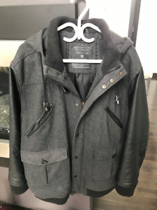 Men's Jacket bought from The Bay