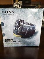 Sony Action Cam HDR-AS15OUTDOOR