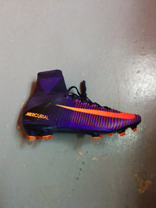 Brand new mercurial Superfly