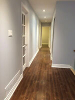 New renovated 4 bedrooms Bungalow in Don Mill/Steels