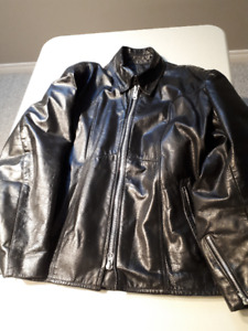 leather gear for motorcycle travel