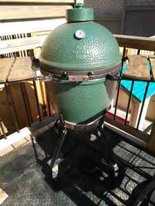 Big Green Egg Large with lots of accessories