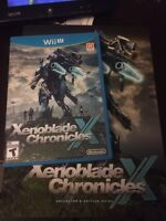 Xenoblade Chronicles X & Guide