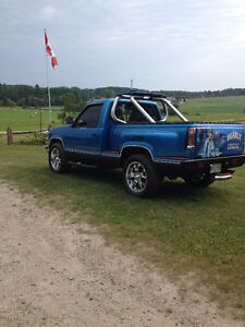 for sale or trade 1990 4X4 Shortbox Stepside