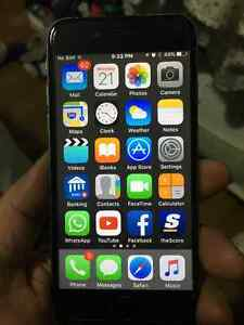 Iphone 6 64GB Space Grey Kitchener / Waterloo Kitchener Area image 1