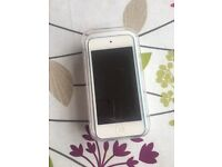 iPod touch 5th generation 16gb blue