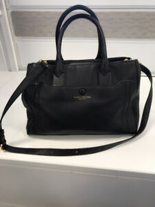 MARC JACOBS - LEATHER TOTE
