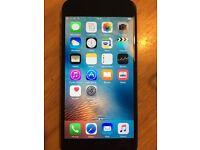 iPhone 6, 64gb,EE