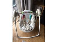 Comfort Harmony Baby Swing - by Bright Starts