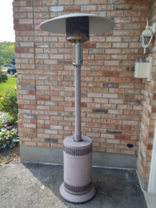 Patio Heater - AS IS