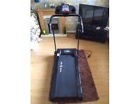 Folding Treadmill - Salus Sports X-Lite ll