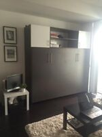 Murphy bed frame for Sale