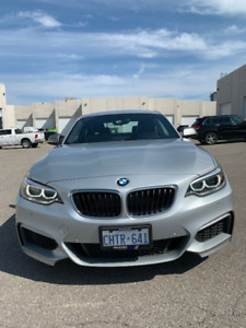2017 BMW M240i xDrive Coupe Lease Takeover