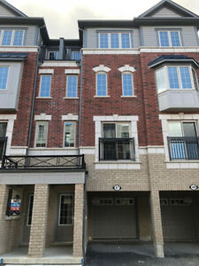 New 4 bed spacious Town house for rent - Simcoe/Britannia