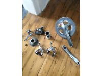 Shimano Tiagra 4600 bike components