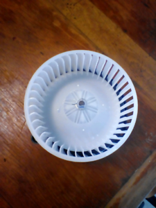 4wd air conditioner fan