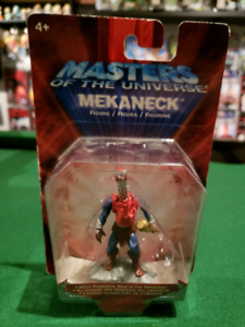 Masters of the Universe - Mekaneck
