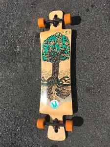 Skateboard (Longboard) for sale
