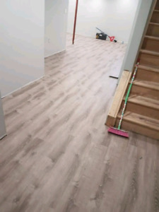 Flooring professional renovations and repairs