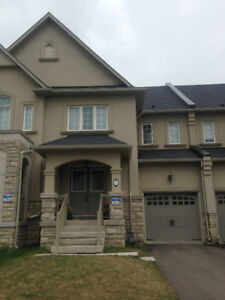Townhouse For Rent - Mississauga Rd. and Williams Parkway