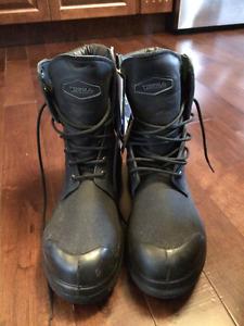 TERRA RIPCURRENT 8913B Work Boots