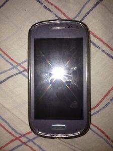 Samsung galaxie s3 mini