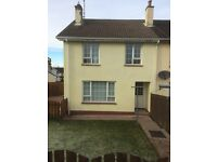 House to Let Irvinestown