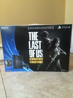Sony Playstation 4 - Brand New - Never Used