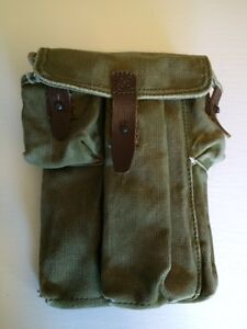 Surplus Military pouch