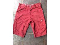 "Crosshatch Shorts 30"" waist"