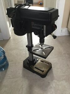 Drill press never used