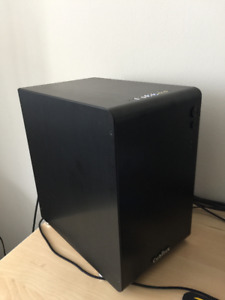 ITX High-End Gaming PC i7 4790, 16 GB, GeForce GTX 1070ti, etc.