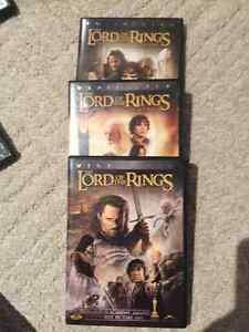 Huge selection of DVDs volume discount best offer London Ontario image 1