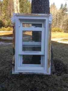 "vinyl window 16"""