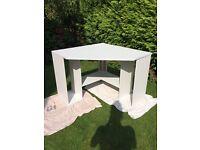 Corner desk for sale £30