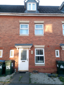 NEAT 3 BEDROOM HOUSE SHARE TO RENT IN SORT AFTER AREA