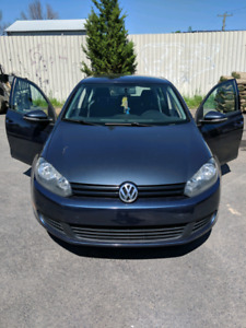 VW Golf 2010 2.5L for sale