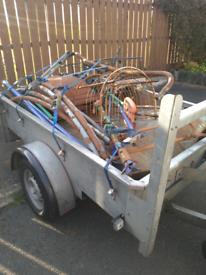 Broken/ unwanted cooker washing machine dryer scrap metal etc wanted