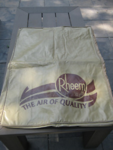 RHEEM AIR CONDITIONER COVER
