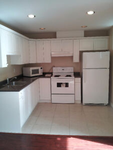 New & decent furnished suite independent for rental (Burnaby)