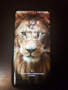 S8+ for Sale!