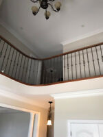 Alex-professional Painting Service in ALL GTA,Bedroom from $ 89